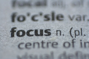Focus Your Focus On YOU!
